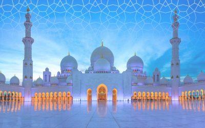 'Moskeeën moeten nu online sterk zijn'